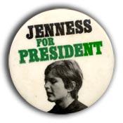 Jenness-for-president