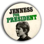 Jenness-for-president